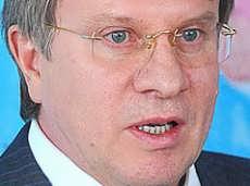 Виталию Савельеву ничего не жаль для Аркалия Ротенберга