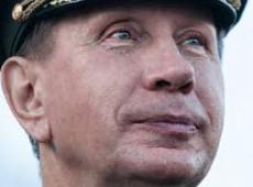 Росгвардией будет командывать генерал, у которого солат кормили собачьим кормом
