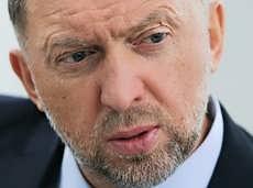 Змей-искуситель Дерипаска дал экс-супруге Владимира Чернухина $2 млн на лондонские интриги против мужа