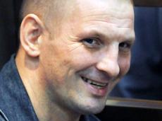 Присяжные разделились в оценке вины Сергея Вялкова в покушении на замначальника ОБОП УВД ЦАО; ранее на Вялого дал показания глава «ореховских»