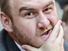 Александр Бастрыкин нашел друзей сенатора-убийцы больших, чем он сам