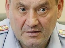 Куратор силовой операции по доставке топлива на Шиес задержан за коррупционное преступение