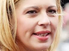 Бывший мэр мотает срок, супруга-миллиардерша Эллада Нагорная тем временем скрылась в США