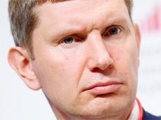 Чиновник получил в дар квартиру стоимостью 200 млн рублей от Балаша Балашова