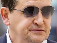 Предполагаемому сообщнику зятя Березовского приговор вынесли заочно