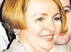 Экс-жена президента восстанавливает виллу в Калининграде, раздает микрозаймы и получает деньги из-за рубежа