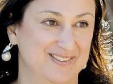 Следы от подрыва журналистки на Мальте привели в азербайджанскую нефтяную госкорпорацию и к членам президентской семьи