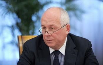 Недвижимость семьи Чемезова на Рублевке на 4 млрд руб.