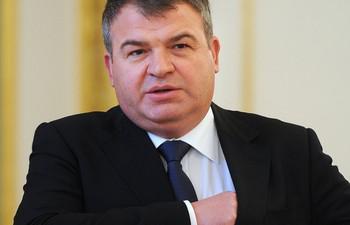 Рублевские землевладения Анатолия Сердюкова на 1,2 млрд руб.