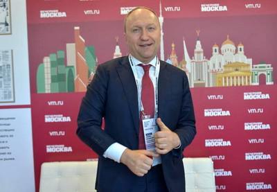 Пентхаус Андрея Бочкарева за 190 млн руб.