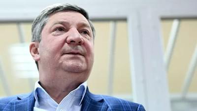 Халил Арсланов подписку сменил на арест.