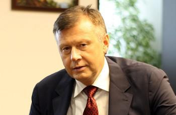 """""""Профессор черного нала"""" Рустэм Магдеев."""