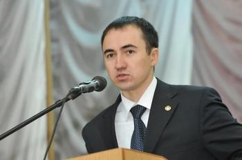 Владимир Аврелькин вывел субсидии на срок.