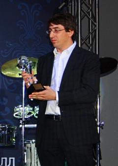 Максим Вайнберг в международном розыске.