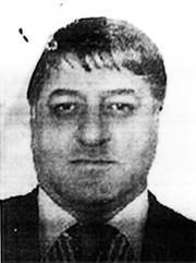Ахмед Хамидов арестован в Дубае.