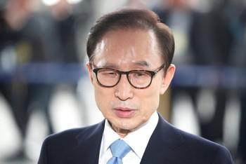 Ли Мен Баку накинули 2 года.