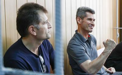 Братьям Магомедовым нашли сообщников на Украине и в Польше.