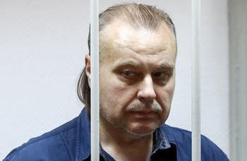 Олегу Коршунову накинули за сахар и бензин.