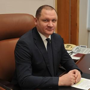 Андрей Шабалин
