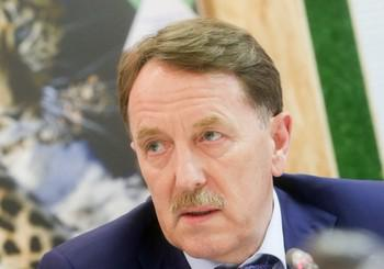 Семейные бенефициары Алексея Гордеева.