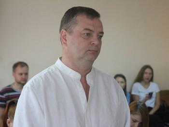 Евгений Скрудзин