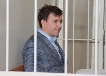 Станислав Мацелевич расхитил гражданскую ответственность.
