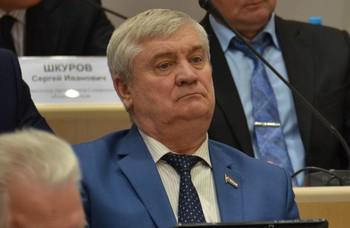 Виктор Воропаев