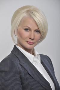 Нина Чекотова