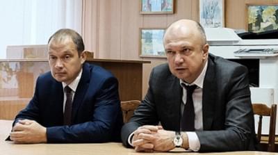 Андрей Плитко арестован за организацию лесной ОПГ.