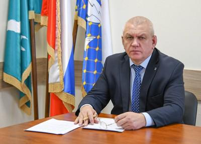 Шаловливая правая рука Вячеслава Власенко.
