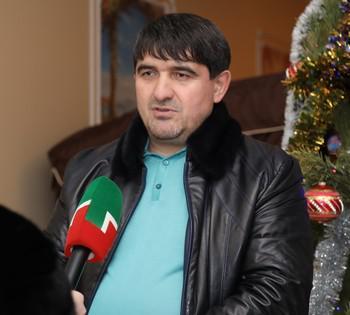 Асланбека Ахметханова вывели из тени на свободу.