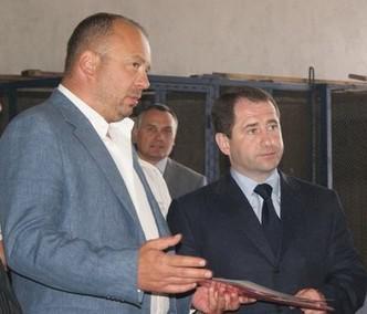"""Олег Ковалев """"реинвестировал"""" в Венгрию и Хорватию."""