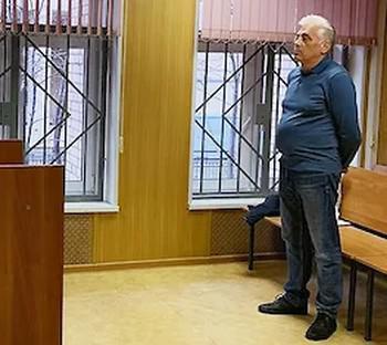 """Показания адвоката Вершинина, """"хорошего знакомого"""" Васи Воскреса."""