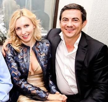 Игорь и Елена Соглаевы