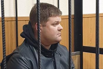 Недвижимость Николая Александрова пришла в движение.
