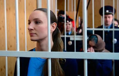 Екатерине Глушаковой зачли фиктивные кредиты.