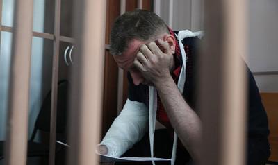 Дмитрий Фролов получал в обед €100-150 тыс.