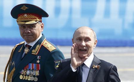 Топ-50 орденоносцев эпохи Путина.