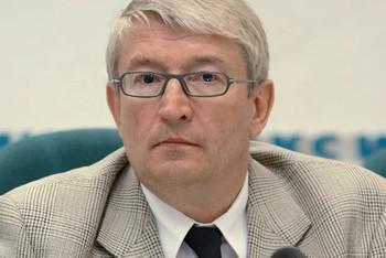 Андрей Шмаров