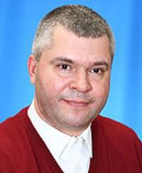 Сергей Берлин