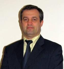 Александр Бандурин