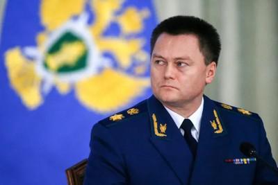 Секретные активы Игоря Краснова.