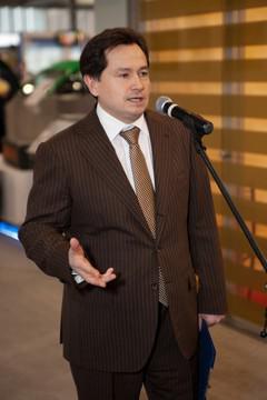 Виталий Садыков