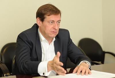 """Александр Мираков ответит за пробелы в """"Образовании""""."""