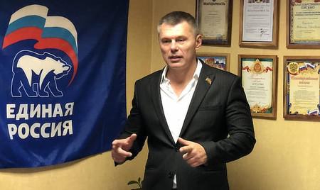 Андрей Сигидин избрался за счет дольщиков.