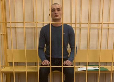 Влад Марусов