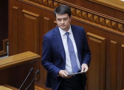 Декларации депутатов Верховной Рады — 2019.
