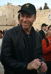 Роман Абрамович купил самую дорогую виллу в Израиле.