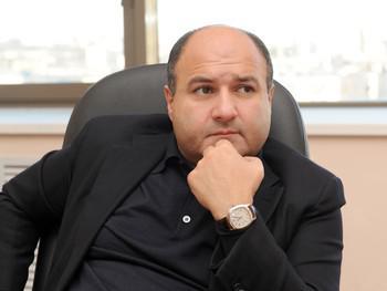 Банкроту Георгию Беджамову нашли актив.