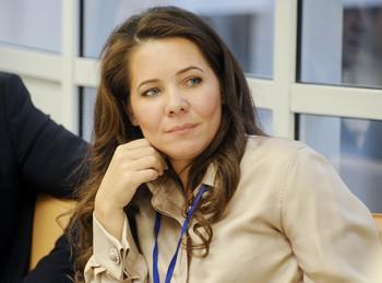 Квартира матери Анастасии Раковой за 73 млн руб.